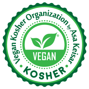 Vegan Kosher Certification - Rabbi Asa Keisar | Kosher Certified Products